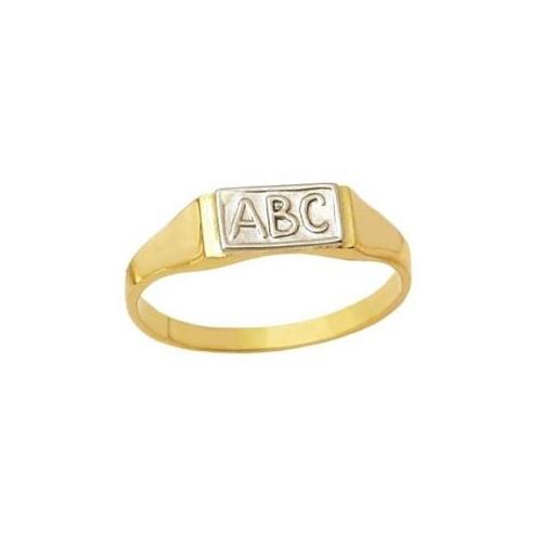 c159952ef9b ANEL FORMATURA ABC INFANTIL DABC R 120